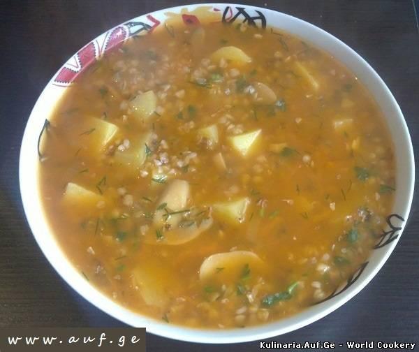 Qartuli Samzareulo Receptebi http://kulinaria.auf.ge/load/0-3