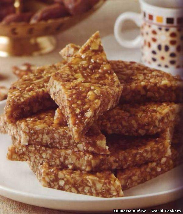 Kartuli Samzareulo http://kulinaria.auf.ge/load/kartuli_samzareulo_t